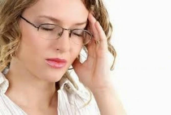 Gejala awal penyakit migrain