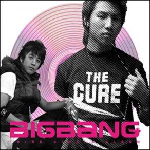 Big Bang - Big Bang 03 (November 21, 2006)