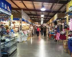 Flea Traders Paradise Flea Market Sevierville, TN