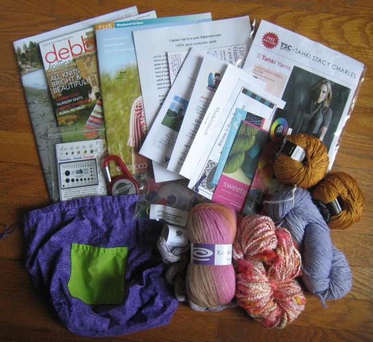 Knitting Retreats In North Carolina : Knot knecessarily known knitting unwinding in north carolina