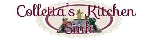 Colletta's Kitchen Sink