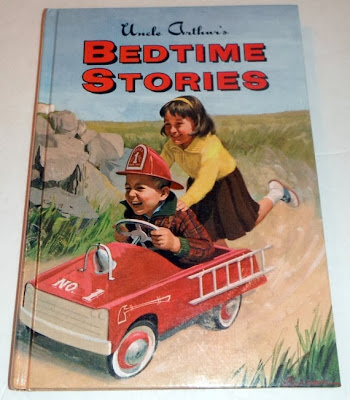 retro kids book