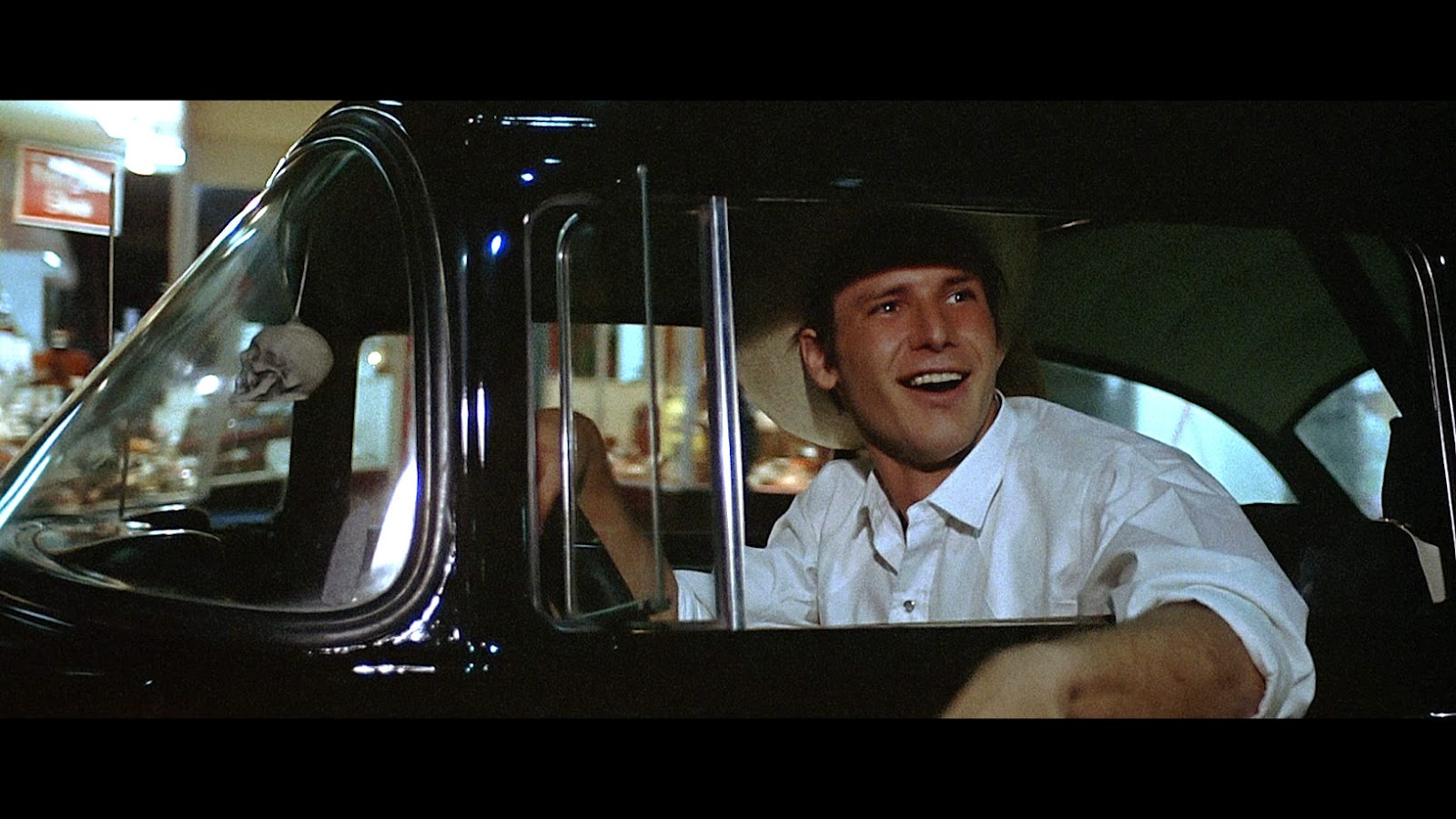 HOT RODS and JALOPIES  Happy 70th Birthday Harrison Ford or should