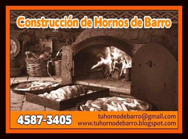 Tu horno de barro hornos de barro argentina buenos aires zona norte sur oeste tu horno de - Rejillas de barro ...