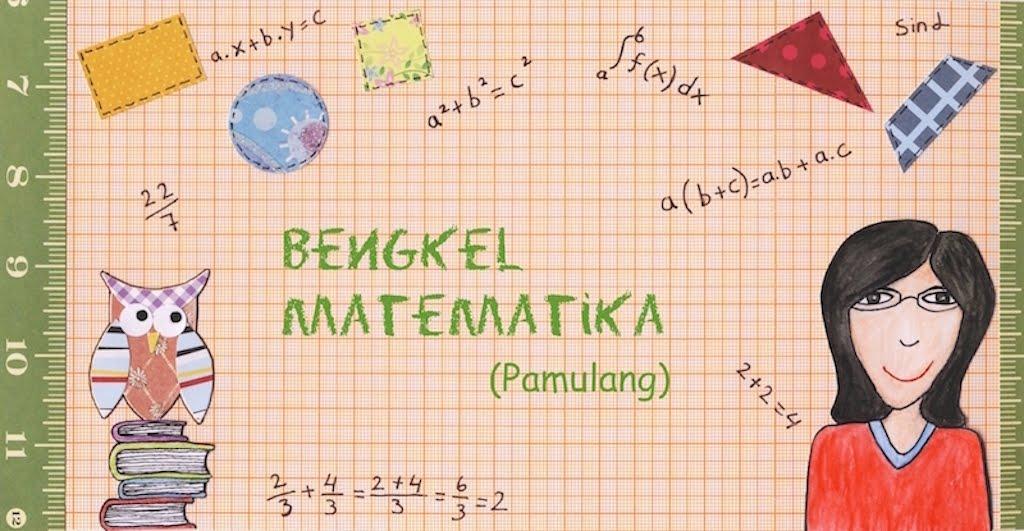 Bengkel Matematika - Pamulang