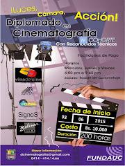 Diplomado Cine 03/06/15
