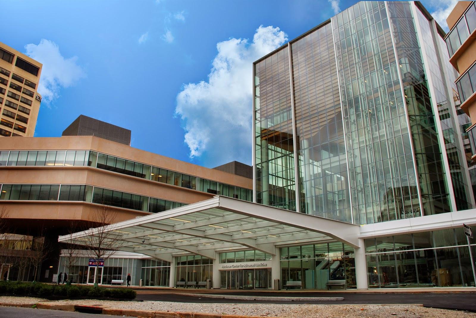 Penn Medicine Radiation Oncology Philadelphia