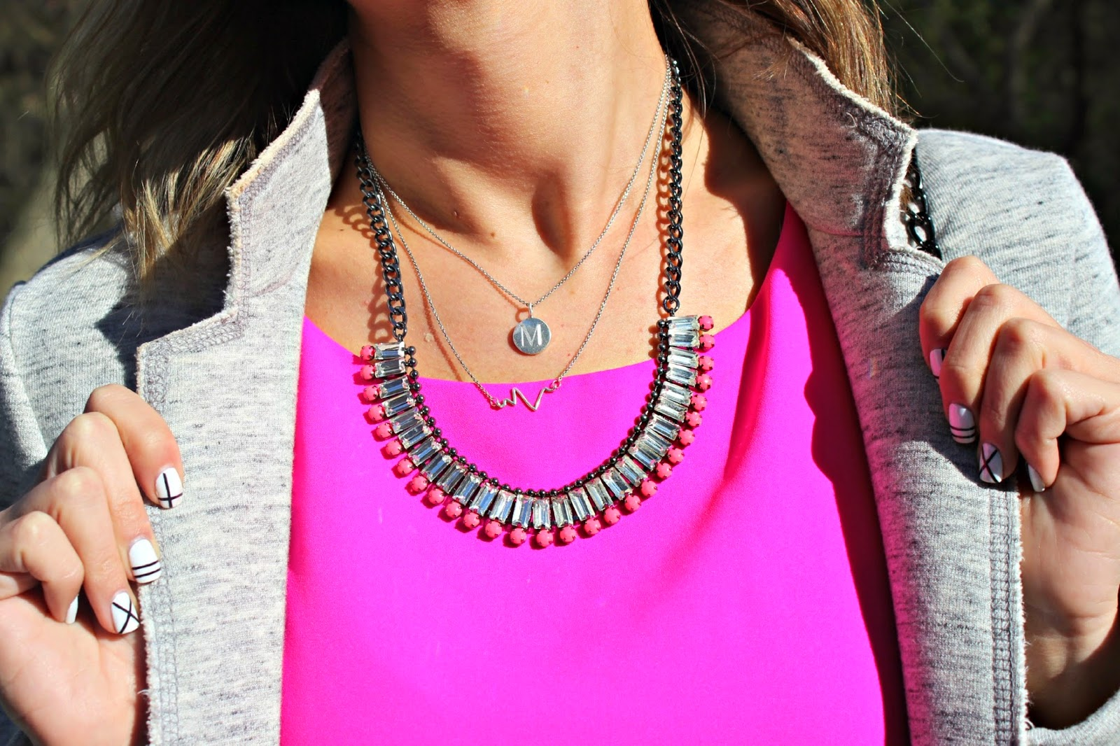 perry street rocksbox necklace