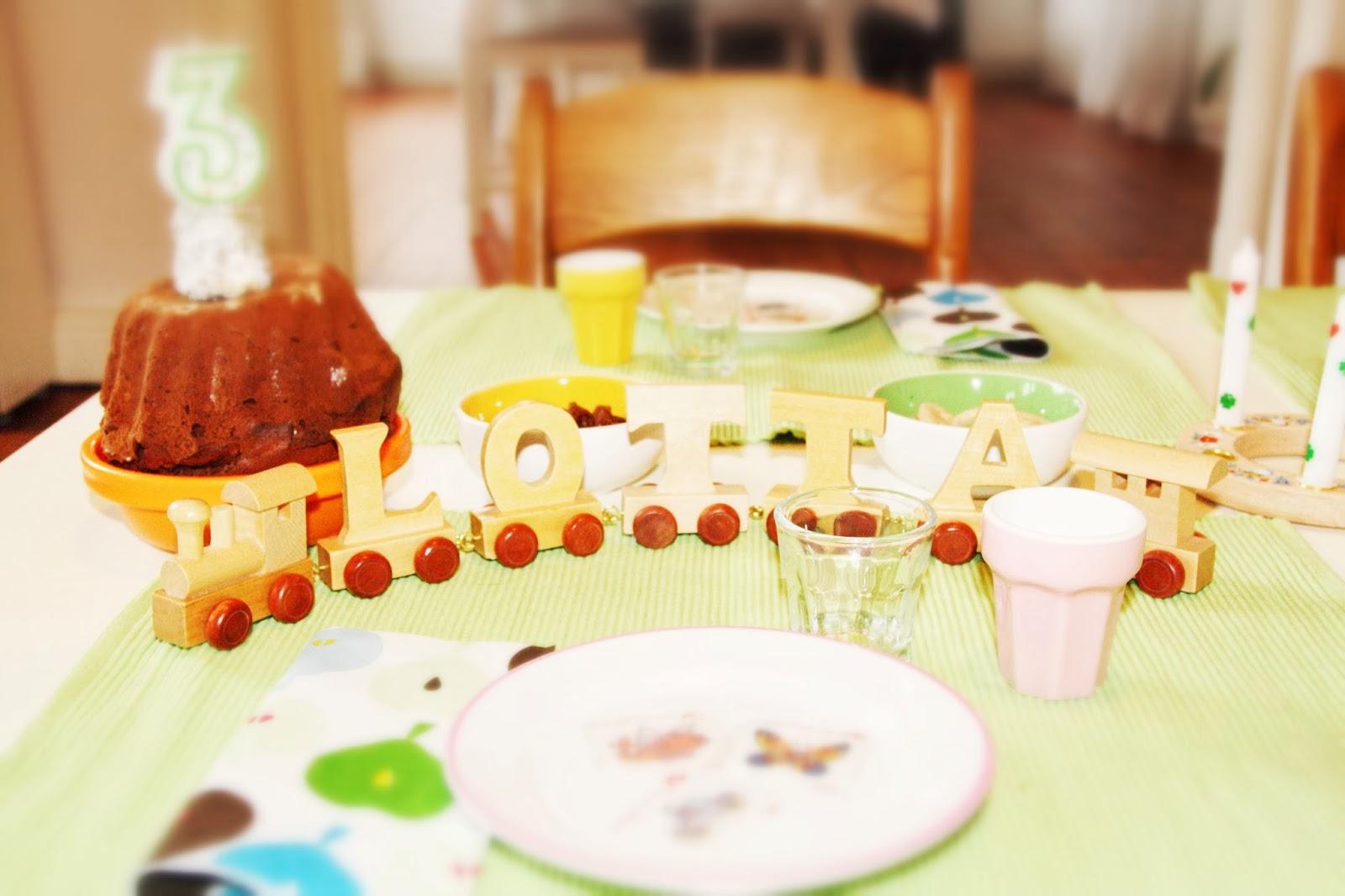 Kindergeburtstag die Lütten und meer