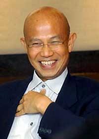 Sutichai Yoon Nation