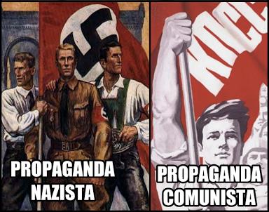 Marketing nazista e marketing socialista