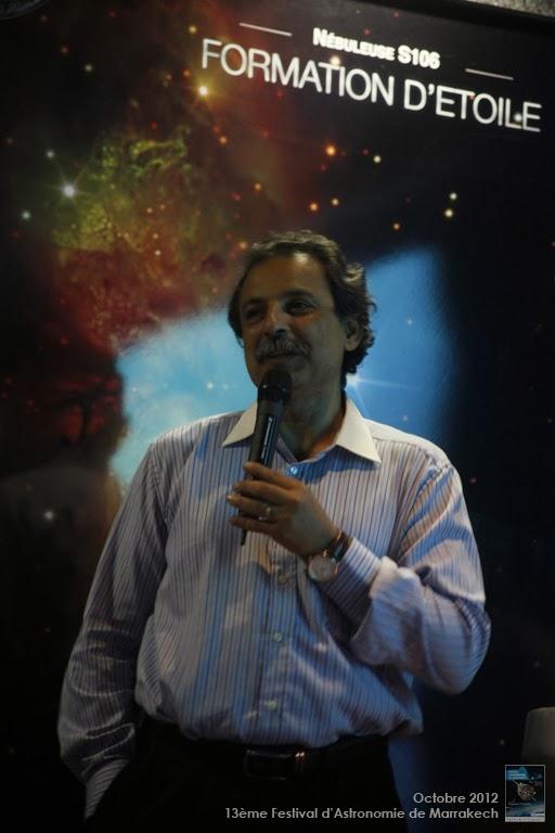 astronomie marrakech  zouhair benkhaldoun   astronomie pour le d u00e9veloppement