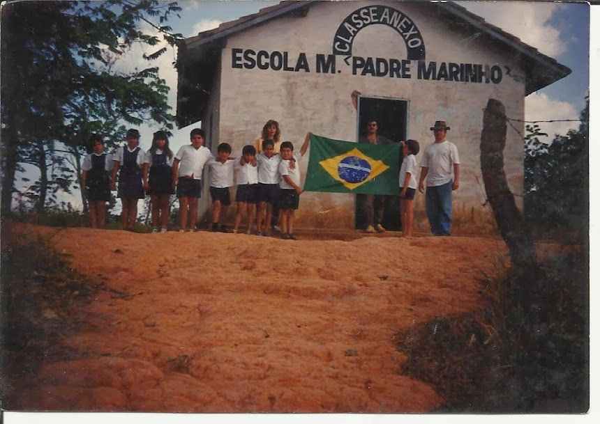 Antiga Escola Rural