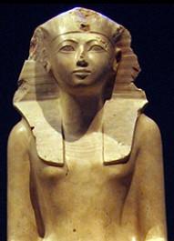 Faraona Hatshepsut