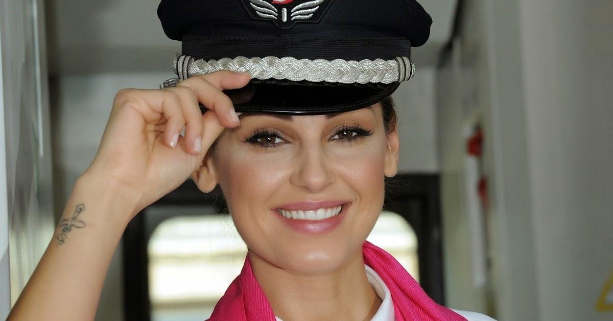 Gabriella sassone medici a bordo sul frecciarosa for Gabriella sassone