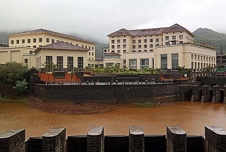 City Hotel Pune