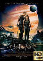 Jupiter Ascending (2015) WEB-DL 1080p Subtitulos Latino