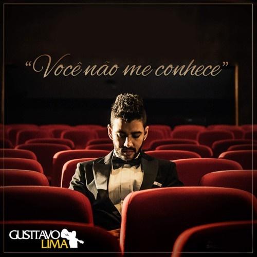 GUSTTAVO LIMA - VOCÊ NÃO ME CONHECE MP3