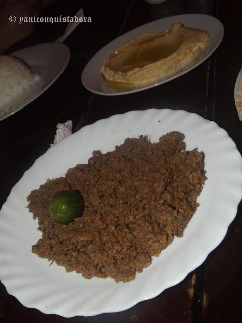 MISTER KABAB Middle Eastern & Mediterranean Cuisine