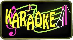 Let's Karaoke!!!