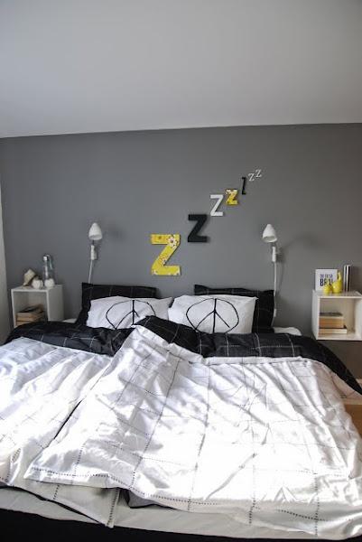 Chill decoraci n como decorar tu dormitorio de forma for Decoracion nordica low cost