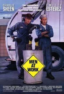 Hombres Trabajando (1990) DvdRip Latino