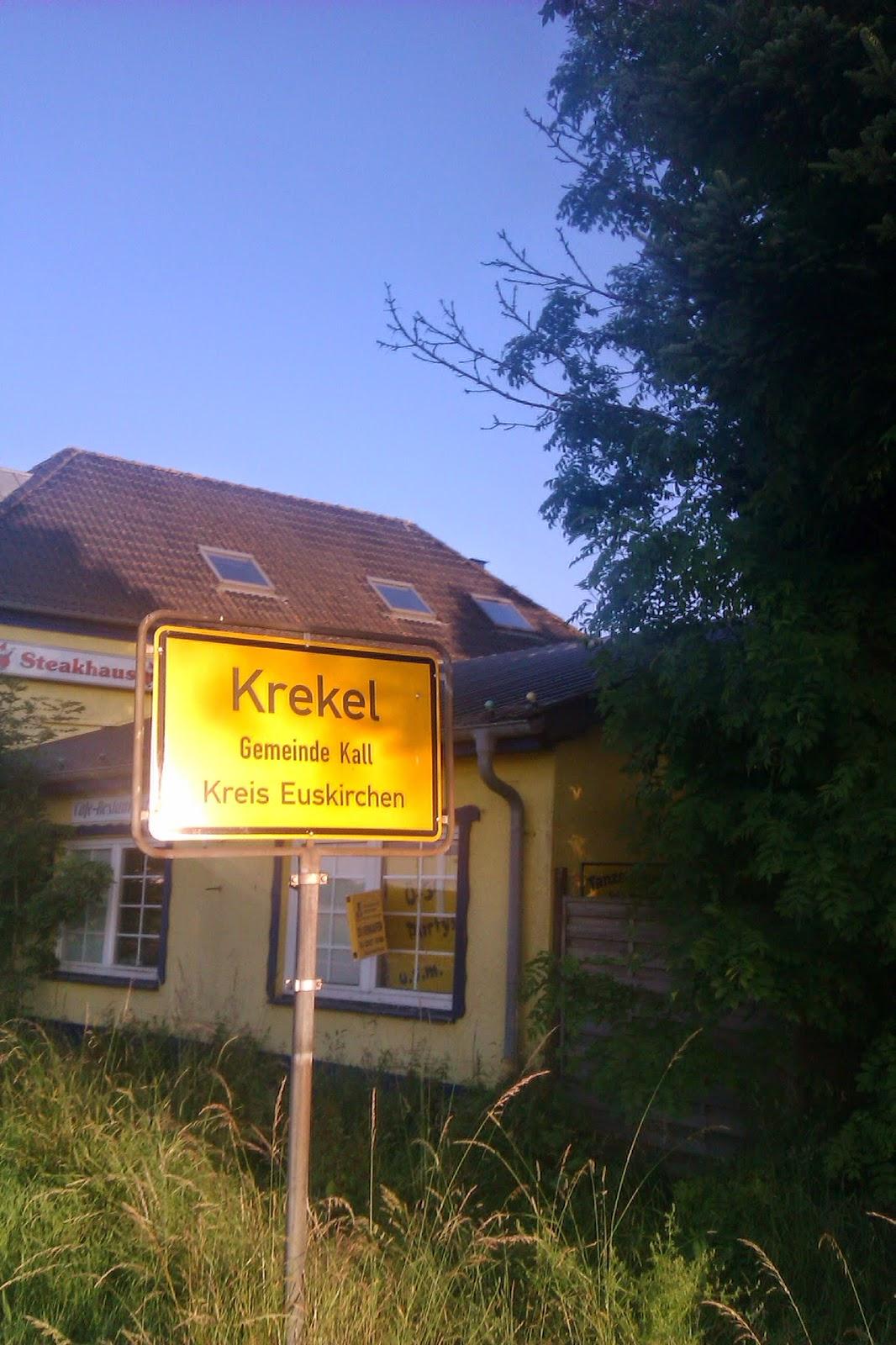 Gemeinde Kall Kreis Euskirchen