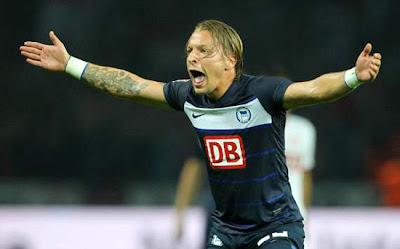 Patrick Ebert - Hertha Berlin SC (1)