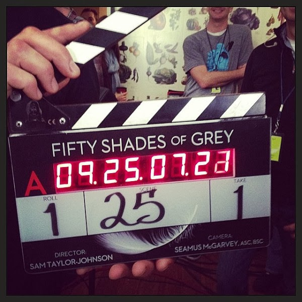 Fifty shades of grey teaser trailer for 50 shades of grey films