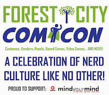 Forest City Comicon