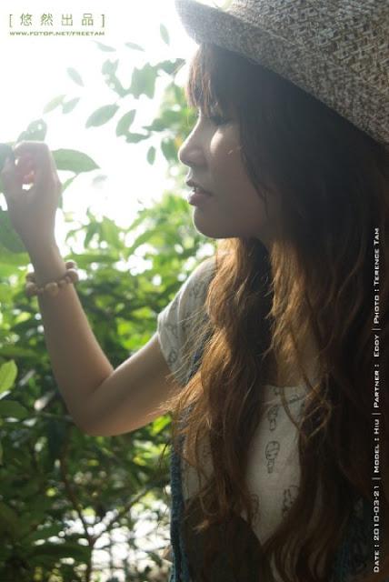 人像寫真 | Hiu [20100321]