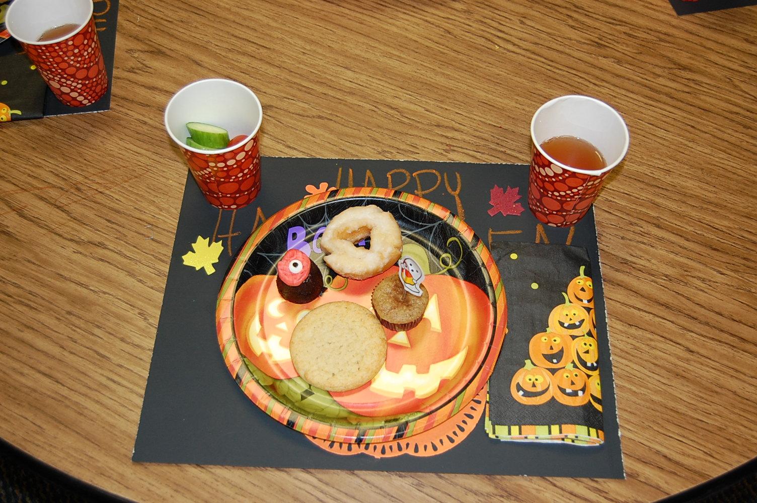halloween party for preschoolers preserving s moments preschool 388