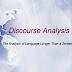 Η νομιμοποίηση της χρησιμοποίησης των αναλύσεων του λόγου για την έρευνα των κοινωνικών επιστημών...
