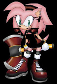 lina rose the hedgehog
