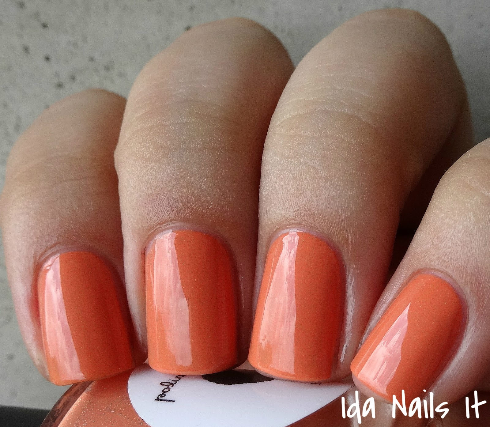 Ida Nails It: Polish My Life The Fruits of Summer Collection ...