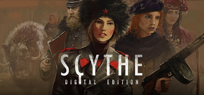Scythe Digital Edition-SKIDROW