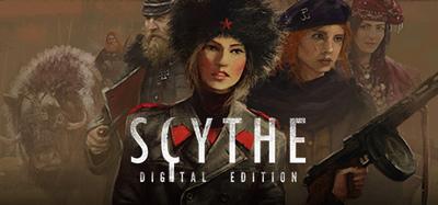 Scythe Digital Edition-SKIDROW