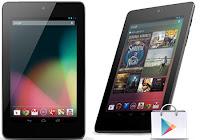 Spesifikasi dan Harga Asus - Google Nexus 7 Cellular Terbaru