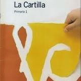 CARTILLA DE LECTURA 1º CURSO