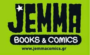 Jemma Comics
