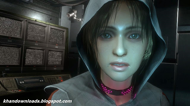Republique Remastered PC Game Free Download