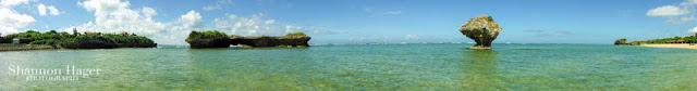 Shannon Hager Photography, Toguchi Beach, Okinawa