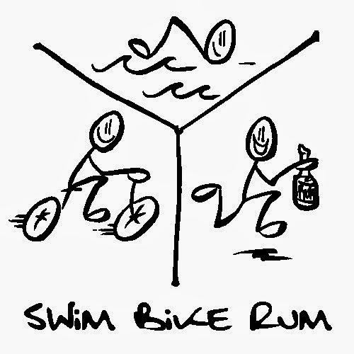 Swim Bike Rum