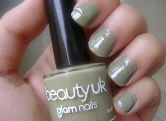 beauty uk nail polish