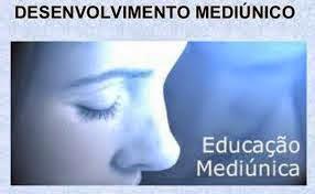 Mediunidade a Desenvolver