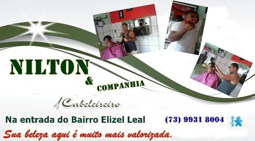 SALÃO DO NILTON