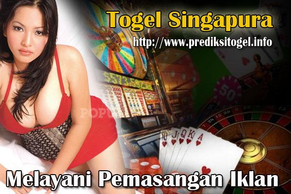 Prediksi Togel Singapura 14 November 2012