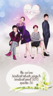 Our Love - Ai Qing Chuang Ke Tie