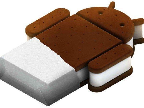 HTC ahora con Android 4.0 Ice Cream Sandwich