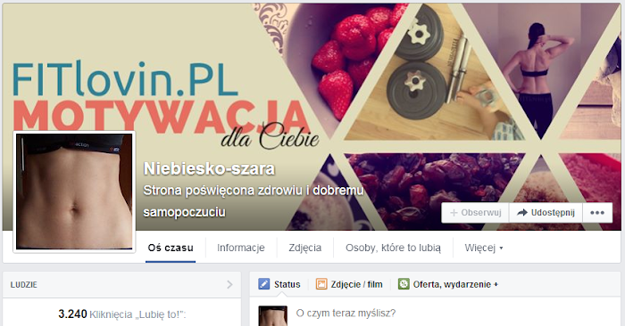 https://www.facebook.com/NiebieskoSzara